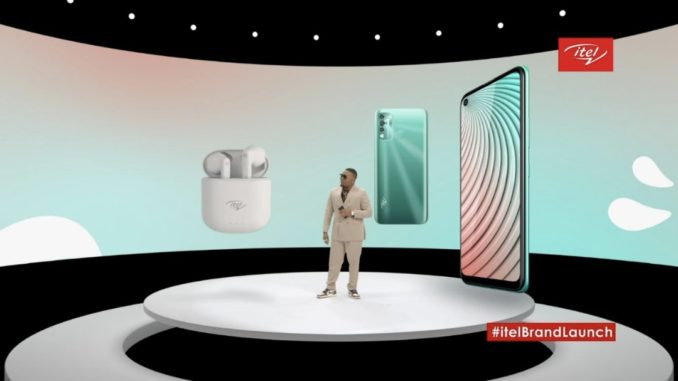 itel picks new brand slogan, 'Enjoy Better Life', unveils S16 Series